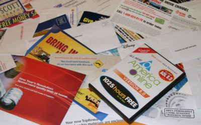 Marketing Mail, PSA, Elections