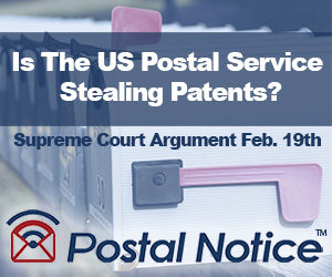 Comparing Return Mail to Postal Notice
